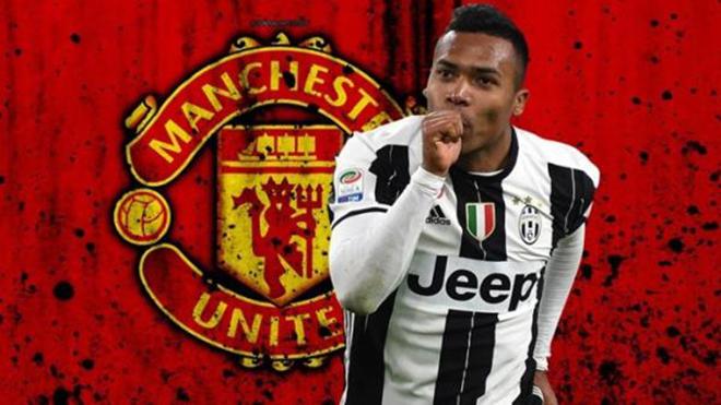 CHUYỂN NHƯỢNG 17/5: M.U đã ở rất gần Alex Sandro. Barca đạt thỏa thuận mua Lenglet