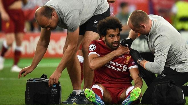 CẬP NHẬT sáng 28/5: Ronaldo đạt thỏa thuận sơ bộ về M.U, Salah lên tiếng về chấn thương, Messi có thể rời Barca