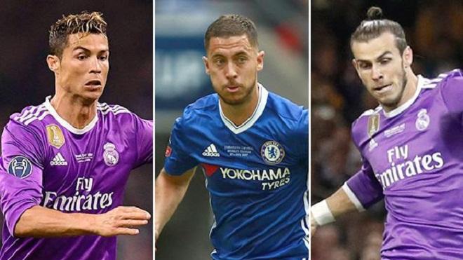 Real Madrid sẽ thế nào sau khi vô địch Champions League 3 năm liên tiếp?