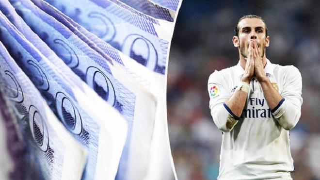CHUYỂN NHƯỢNG 29/5: Real hét giá 335 triệu bảng cho Bale. Thêm dấu hiệu cho thấy Fred sắp về M.U