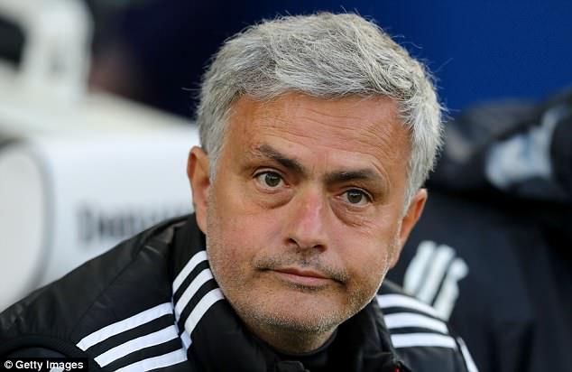 Mourinho: 'Tại sao luôn là Lukaku? Tại sao luôn là Lukaku? Câu trả lời là thất bại này đấy'