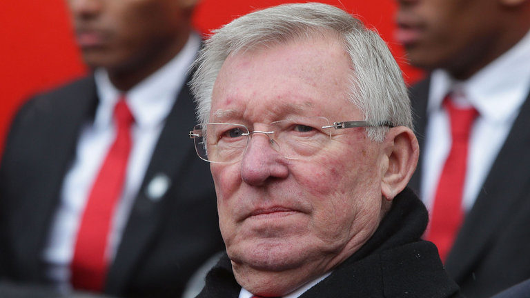 Sức khỏe của Sir Alex Ferguson: 'Cho đến lúc này, chúng tôi chưa xác định được tình hình'