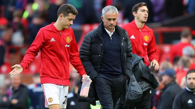 CẬP NHẬT tối 14/6: Mourinho tin tuyển Anh làm nên chuyện. Herrera đòi gặp riêng Mourinho