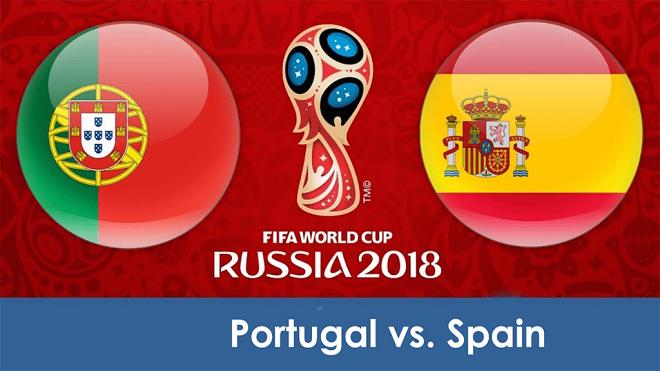 Xem trực tiếp trận Bồ Đào Nha vs Tây Ban Nha (01h00, 16/6) ở đâu?