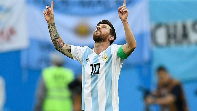 Quyền lực của Messi là vấn đề chứ không phải giải pháp cho Argentina