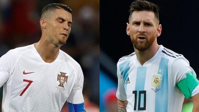World Cup 2018 vẫn rất hấp dẫn ngay cả khi vắng Ronaldo và Messi