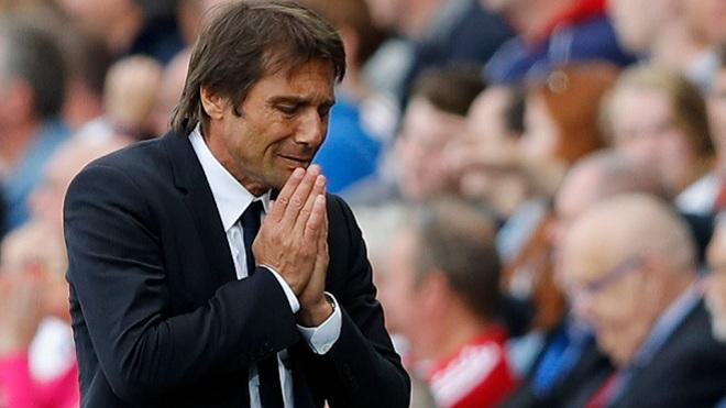 CHÍNH THỨC: Chelsea cuối cùng cũng sa thải HLV Conte