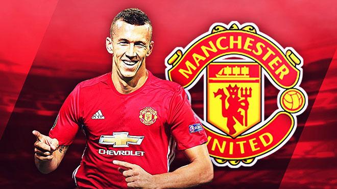 CHUYỂN NHƯỢNG 20/7: M.U vung 60 triệu euro mua Perisic, Real đạt thỏa thuận chiêu mộ Hazard