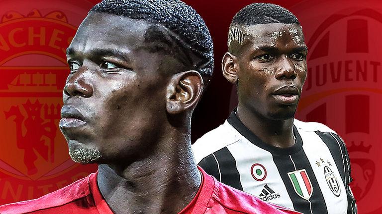 Juventus lên kế hoạch gây sốc để đưa Pogba trở lại Serie A