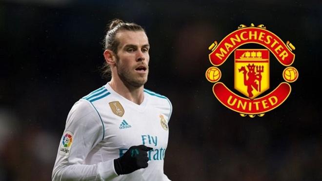CHUYỂN NHƯỢNG M.U 7/7: Bị Real từ chối vụ Ronaldo. Chuyên gia khuyên nên mua Bale