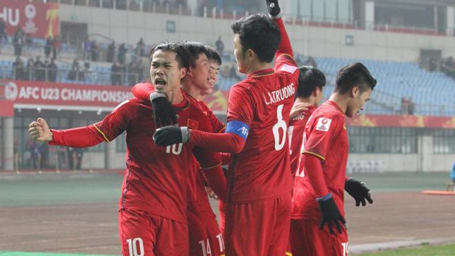 CẬP NHẬT tối 17/8: U23 Việt Nam có 50% cơ hội thắng Nhật Bản. M.U chiêu mộ GĐ thể thao