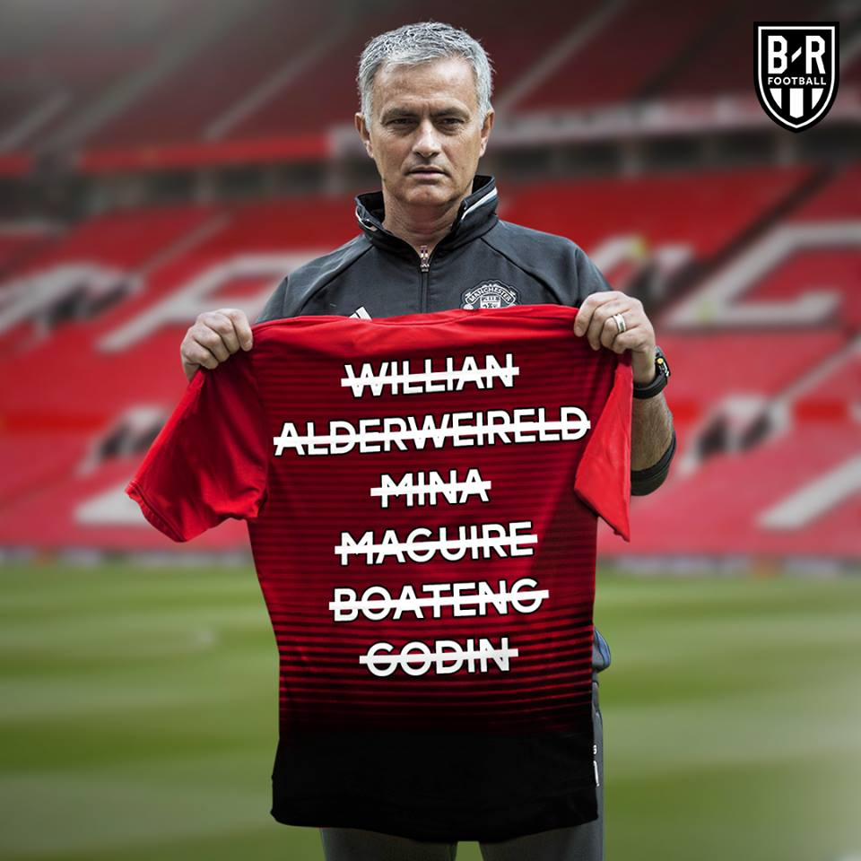 Chuyển nhượng M.U, chuyển nhượng mùa Hè Manchester United mới nhất, chuyển nhượng bóng đá Anh, Mourinho, lịch thi đấu M.U, trực tiếp bóng đá M.U