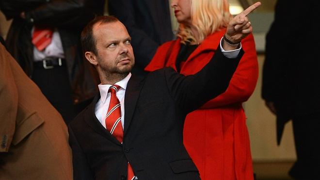TIN HOT M.U 12/8: Lên kế hoạch bổ nhiệm Giám đốc thể thao. Raiola lợi dụng Barca để tăng lương cho Pogba