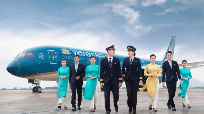 Chuyên cơ Airbus A321 của Vietnam Airlines đón Đoàn Thể thao Việt Nam và đội tuyển U23