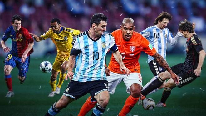 Rốt cuộc, làm thế nào để ngăn cản Lionel Messi?