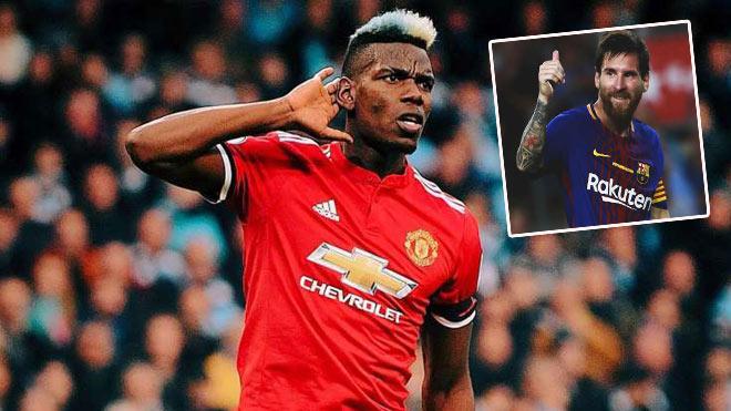 CẬP NHẬT tối 11/9: Messi yêu cầu Barca mua ngay Pogba. HLV Malaysia tự tin sẽ đánh bại Việt Nam ở AFF Cup