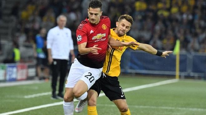 Young Boys 0-3 MU: Mourinho hết lời khen ngợi Dalot, nói phũ với Pogba