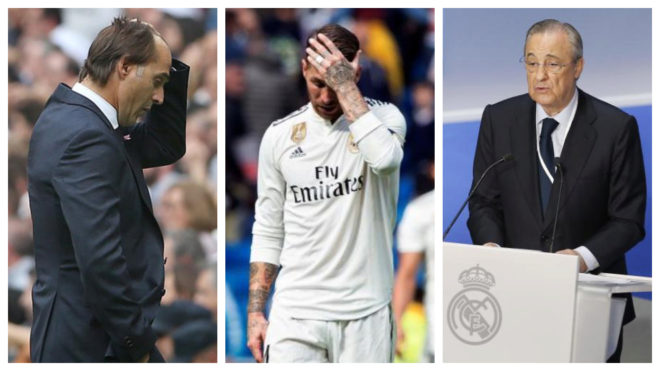 Real Madrid: Canh bạc thất bại mang tên Lopetegui