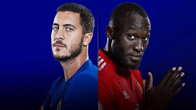 Xem trực tiếp Chelsea vs MU (18h30, 20/10)