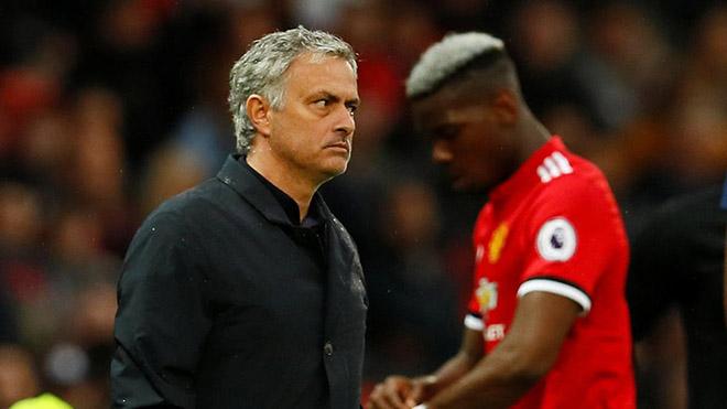M.U dậy sóng: Các cầu thủ lần lượt chống lại Mourinho