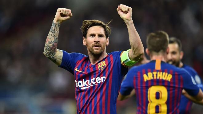 Shearer gọi Messi là 'cầu thủ xuất sắc nhất mọi thời đại, một nghệ sĩ thực thụ'