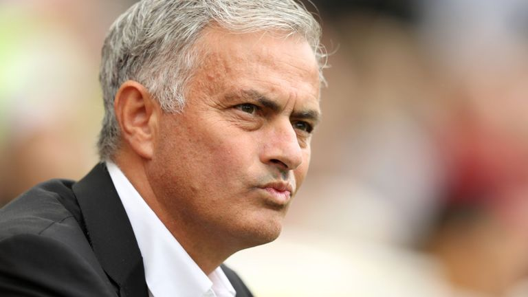 Mourinho bất ngờ ra thông báo về tương lai trước trận đấu với Juventus