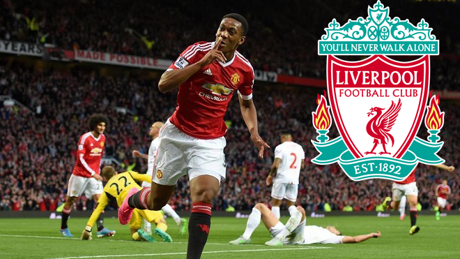 CẬP NHẬT tối 26/10: Mourinho đưa Di Maria lại M.U, Martial sẽ tỏa sáng nếu thi đấu cho Liverpool
