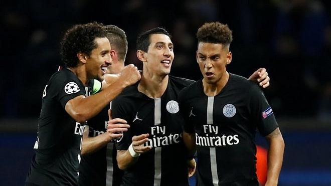 Video PSG 2-2 Napoli: Mbappe, Neymar, Cavani đều tệ, nhưng Di Maria là người hùng