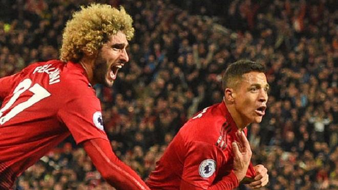 Mourinho nói gì trong giờ nghỉ để giúp M.U lội ngược dòng trước Newcastle?
