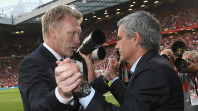 CẬP NHẬT tối 9/10: David Moyes ủng hộ Mourinho. Real mua Hazard. Liverpool sẽ sớm vô địch