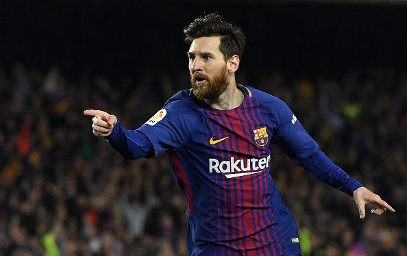 Quả bóng vàng, Quả bóng vàng 2018, QBV 2018, Ballon D'or, QBV châu Âu 2018, Lionel Messi, Messi giành Quả bóng Vàng, Ronaldo, Modric, danh sách ứng viên Quả bóng Vàng