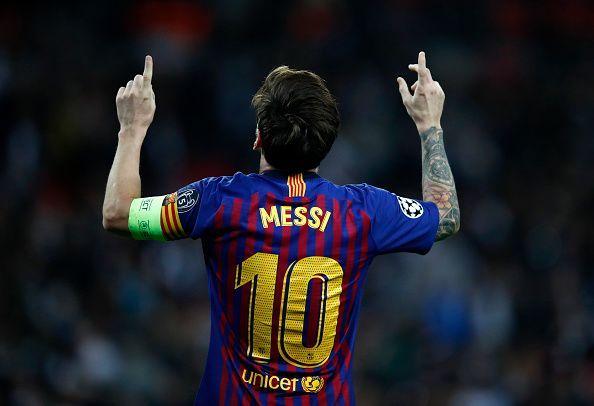 Messi, Leo Messi, Lionel Messi, M10, La Pulga, Messi giành Quả bóng Vàng