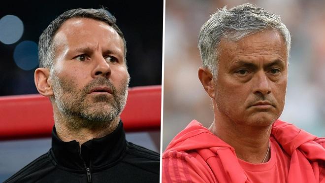 CẬP NHẬT tối 11/10: Giggs thay Mourinho. Juve chiêu mộ Ramsey. Barca tiếp cận 2 sao trẻ