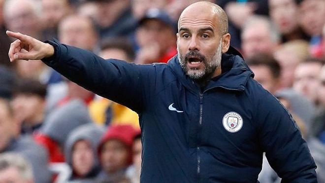 Pep Guardiola: 'Man City không phải đội chơi bẩn'