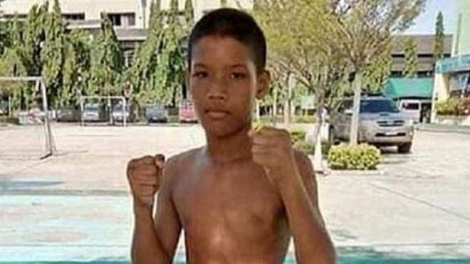 TRANH CÃI: Võ sĩ 13 tuổi qua đời sau một trận đấu Muay Thái