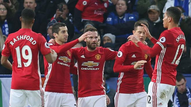 Man City vs MU: Đội quân của Mourinho chạy ít hơn tất cả các đối thủ