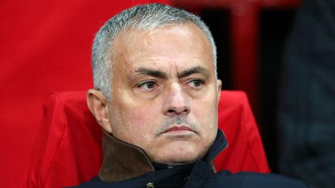 CẬP NHẬT sáng 1/12: Mourinho bị tố đang phá hoại M.U. Việt Nam tập phòng ngự bóng bổng