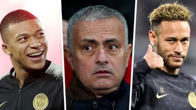 Người M.U và PSG nói gì khi đụng độ nhau ở vòng 1/8 Champions League?