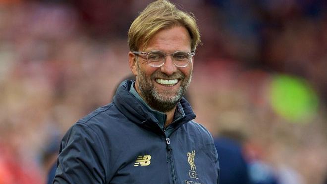 HLV Klopp nói gì khi Liverpool bỏ xa Man City, rộng cửa vô địch Ngoại hạng Anh?