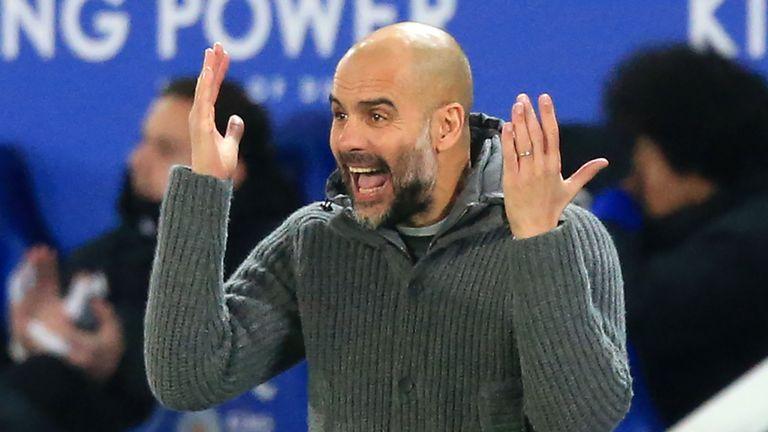 Ngoại hạng Anh: Man City cuối cùng đã lộ ra những điểm yếu nào?