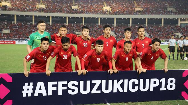 Asian Cup 28/12: Việt Nam là đội thấp nhất. Thái Lan đặt mục tiêu vào vòng 1/8
