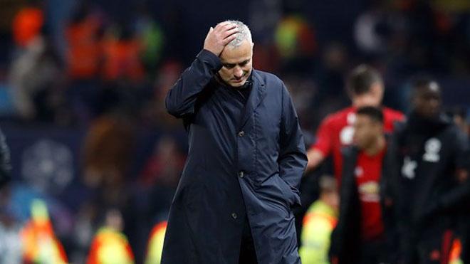 Mourinho: 'M.U chẳng cần phép màu để lọt vào Top 4'