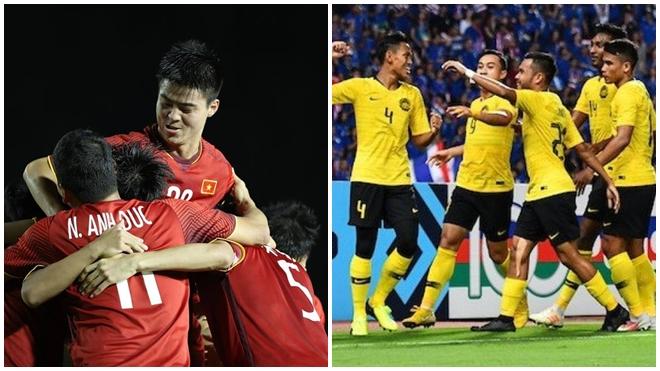 Việt Nam và Malaysia đã vào chung kết AFF Cup 2018 như thế nào?
