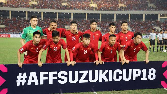 Vượt qua Philippines, Việt Nam phá sâu kỷ lục bất bại lên con số 14 trận