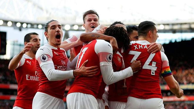 Arsenal chẳng cần e ngại khi gặp M.U, Old Trafford giờ đã mất ánh hào quang
