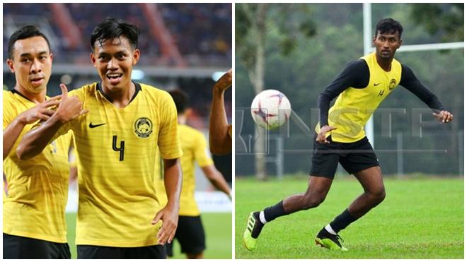 Cầu thủ Malaysia: 'Chúng tôi đã may mắn khi vào chung kết với Việt Nam'