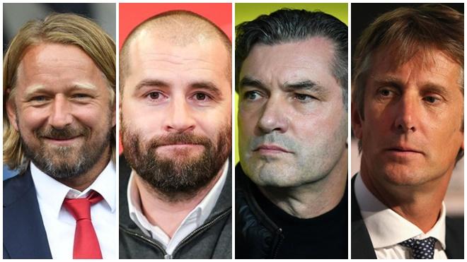 8live đưa tin 5 ứng cử viên tiềm năng cho vị trí Giám đốc thể thao của M.U
