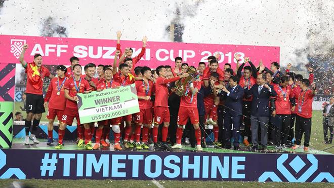 Góc nhìn Asian Cup 2019: Nào, bắt đầu cuộc chiến đấu mới thôi Việt Nam