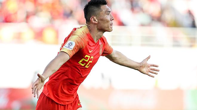 BÌNH LUẬN: Trung Quốc không thể mơ vô địch từ những sai lầm của đối thủ