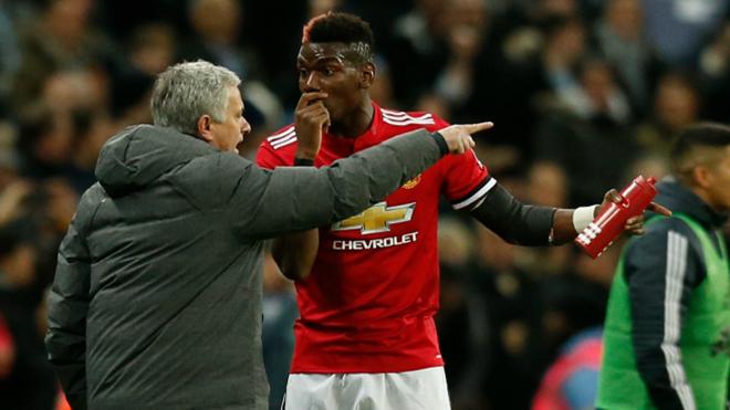 Anh trai Pogba: 'Mourinho là nguồn cơn của mọi vấn đề ở M.U'